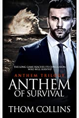 Anthem of Survival Kindle Edition