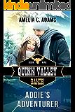 Addie's Adventurer (Quinn Valley Ranch Book 9)