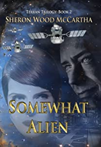 Somewhat Alien: The Station (Terran Trilogy Book 2)