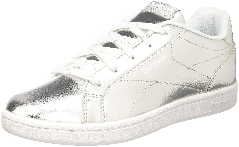 Reebok Royal Complete CLN, Zapatillas de Tenis para Niñas (Rose Gold Metallic) 36.5 EU CN1292
