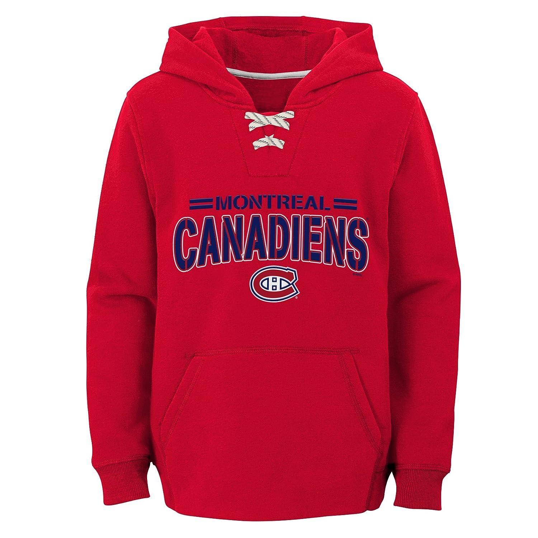 Amazon.com   Outerstuff NHL Teen-Boys Standard Issue Fleece Hoodie   Sports    Outdoors 43b207971