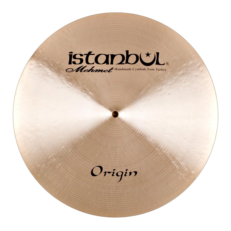 Istanbul Mehmet Cymbals Modern Series (19