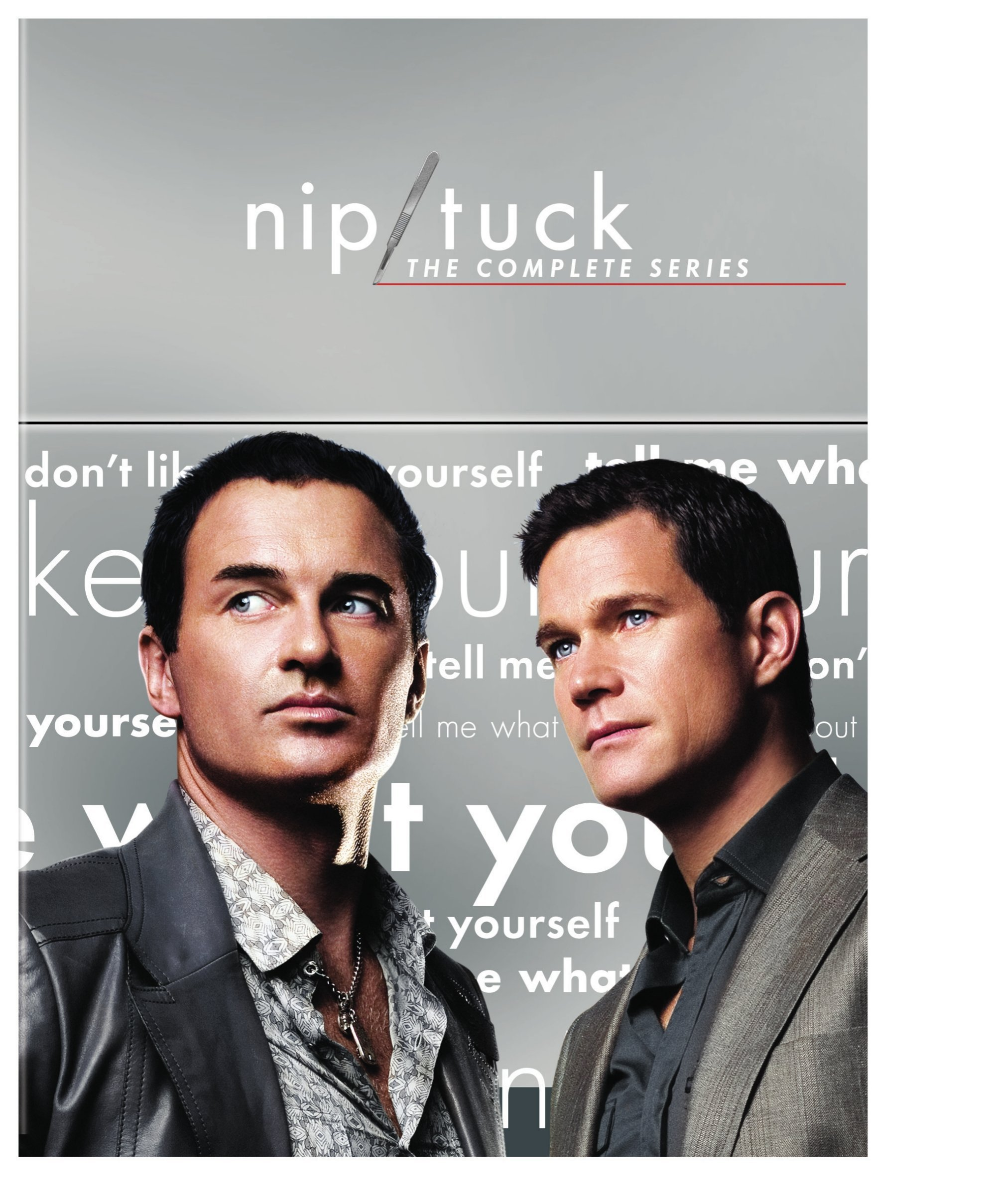Nip/Tuck: The Complete Series by Warner Manufacturing