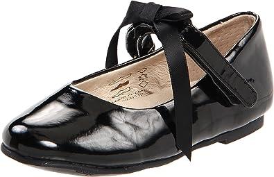 5a638f98351e Pazitos Classic Ballerina Mary Jane
