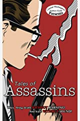 Assassins (Central Washington Authors Guild Anthology Book 1) Kindle Edition