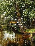 "DECORARTS - ""Flodbred by The River - Peder Mork"