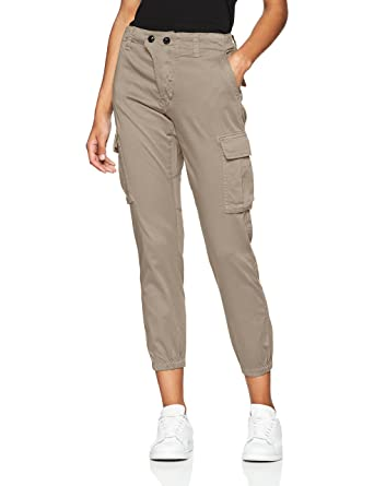 Free Shipping Looking For Outlet Best Seller Womens Cargo-Pant Trouser Replay y91KqFD