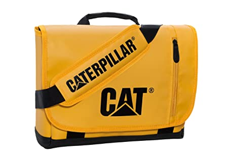 fddbefb53b Image Unavailable. Image not available for. Colour  CATERPILLAR MESSENGER  BAG - 83027-12