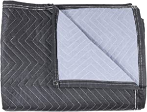 Monster Trucks Moving Supplies Quilted Moving Blanket - 72