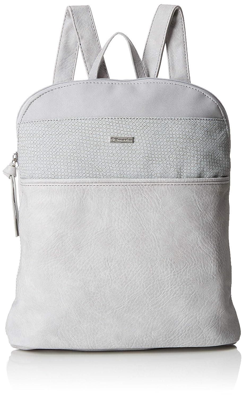 Blau navy Khema Rucksackhandtasche Comb Backpack Damen Tamaris FxpqT6p