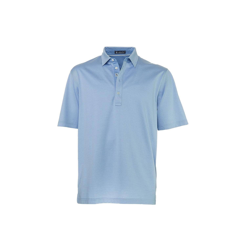 JELFY Polo algodón Costura - Polo de Golf para Hombre - Stefano ...