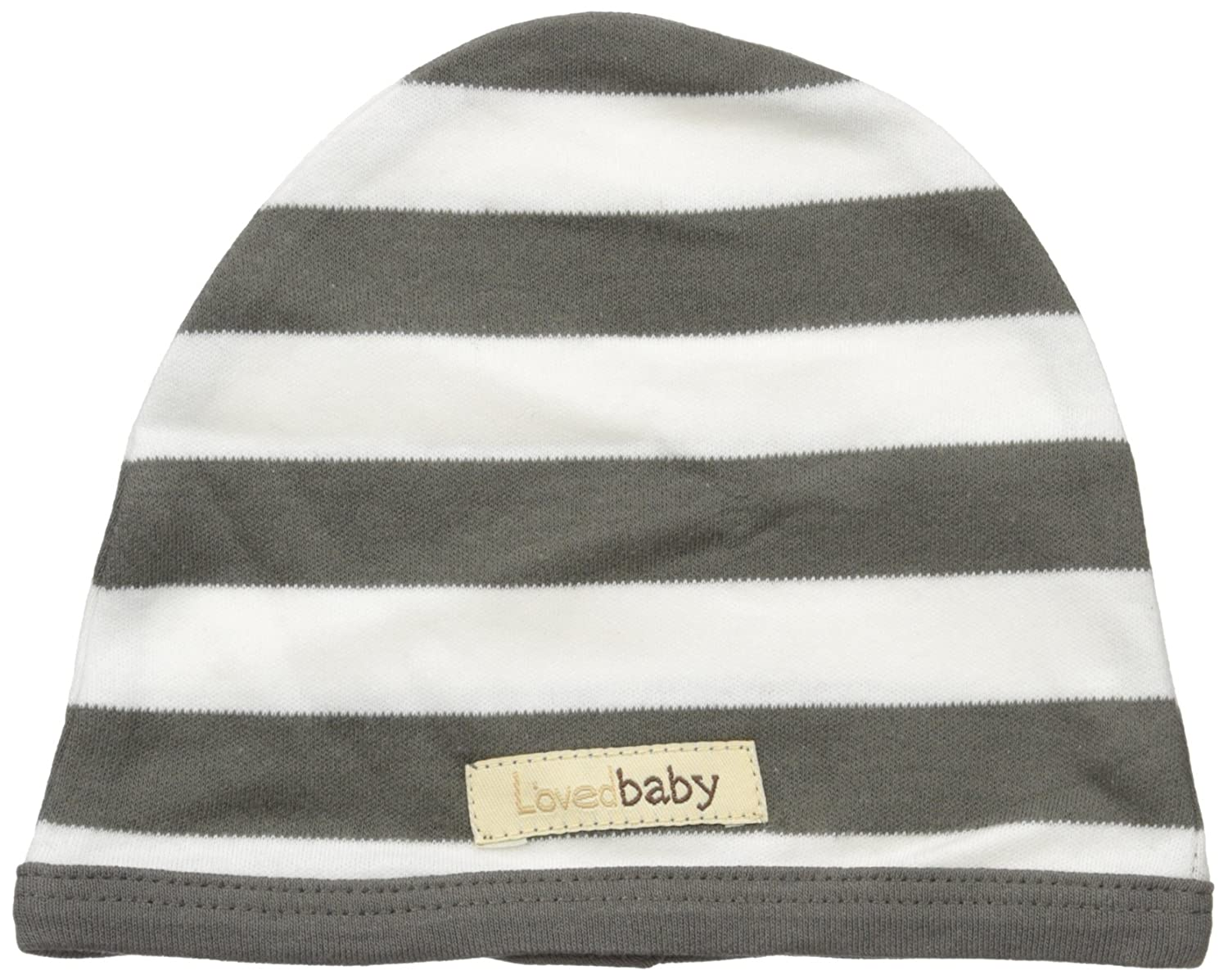 LOvedbaby Organic Infant Cap