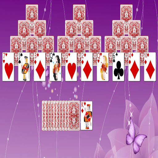 tri peaks solitaire free - 8