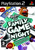 Hasbro Family Game Night (PS2) [Importación inglesa]