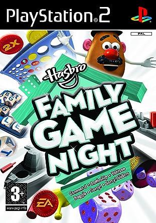 hasbro family game night pc