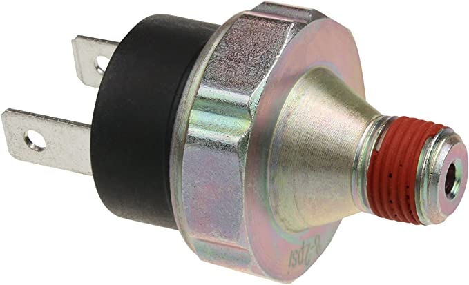 WVE by NTK 1S12029 Engine Oil Pressure Switch