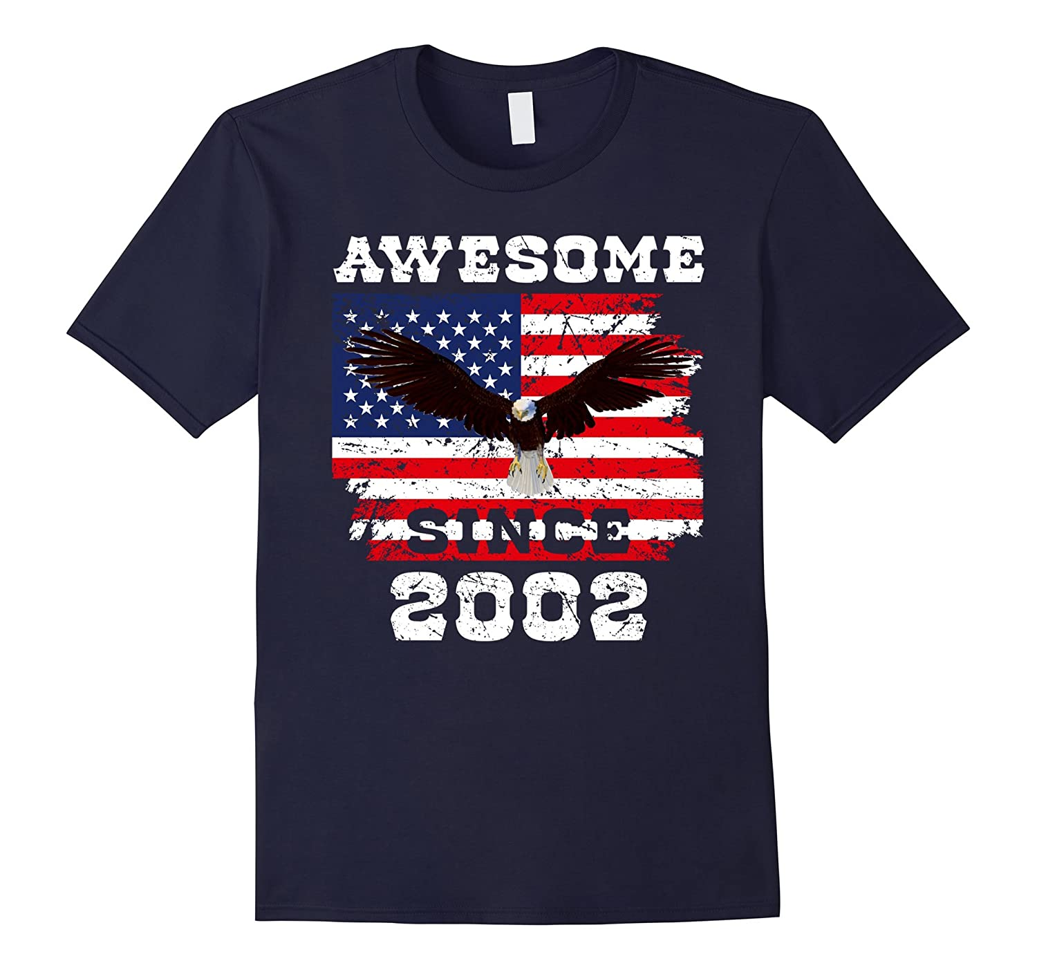 15th Birthday Gift Ideas for Boy And Girl 15 Years Old Shirt-ANZ