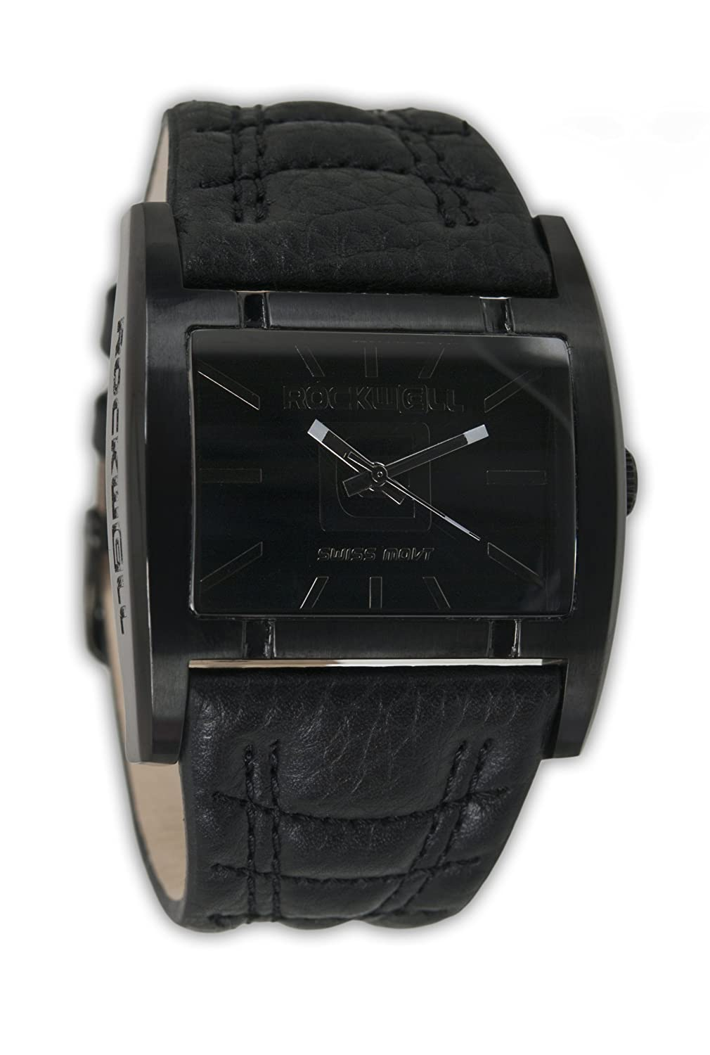 Rockwell Apostle Phantom Elite-Black AP111 Armbanduhr