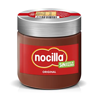 Nocilla - La auténtica - Crema al cacao - 1 kg