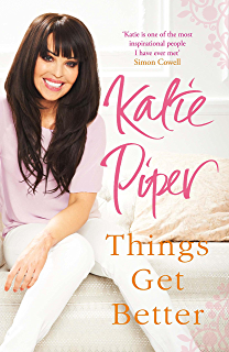 Beautiful Ever After eBook: Katie Piper: Amazon co uk: Kindle Store