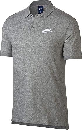 Nike Mens Sportswear Polo Camiseta, Hombre: Amazon.es: Ropa y ...