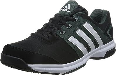adidas Barricade Approach S, Chaussures spécial Tennis pour