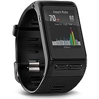 Garmin Vivoactive HR GPS Smart Watch with Wrist Based Heart Rate - X-Large-Black (Certified Refurbished)