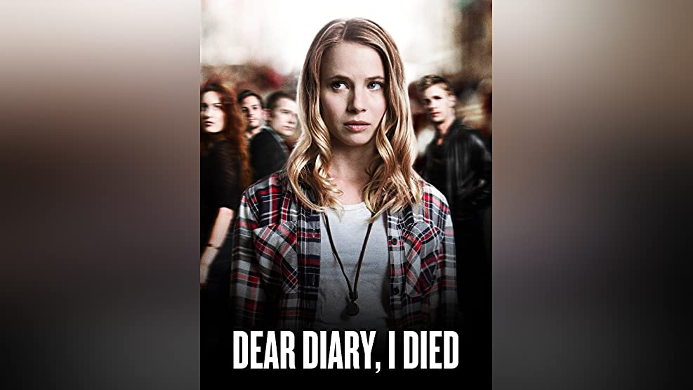 Dear Diary, I Died