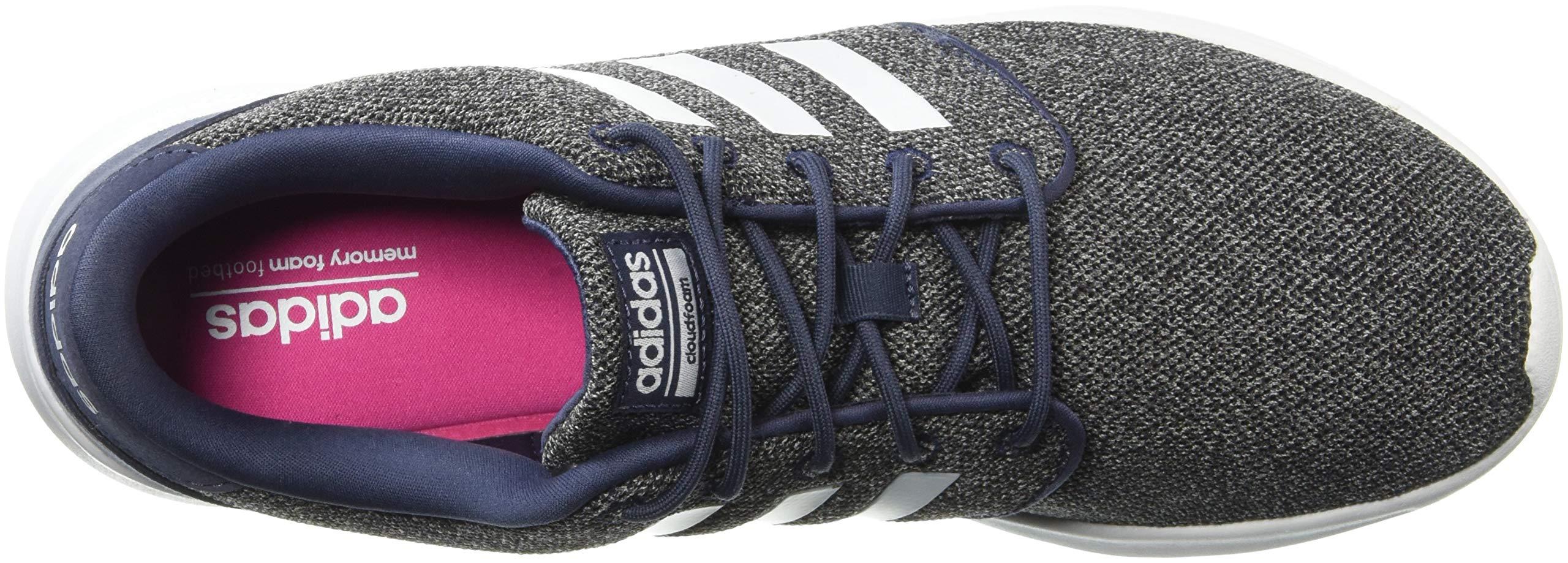 adidas Women's Cloudfoam QT Racer Running Shoe < Road