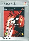 Gran Turismo 3: A-spec [Platinum]