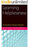 Learning Helplessness