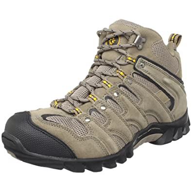 fab5f92e903 Nevados Men's Talus Mid Hiking Boot