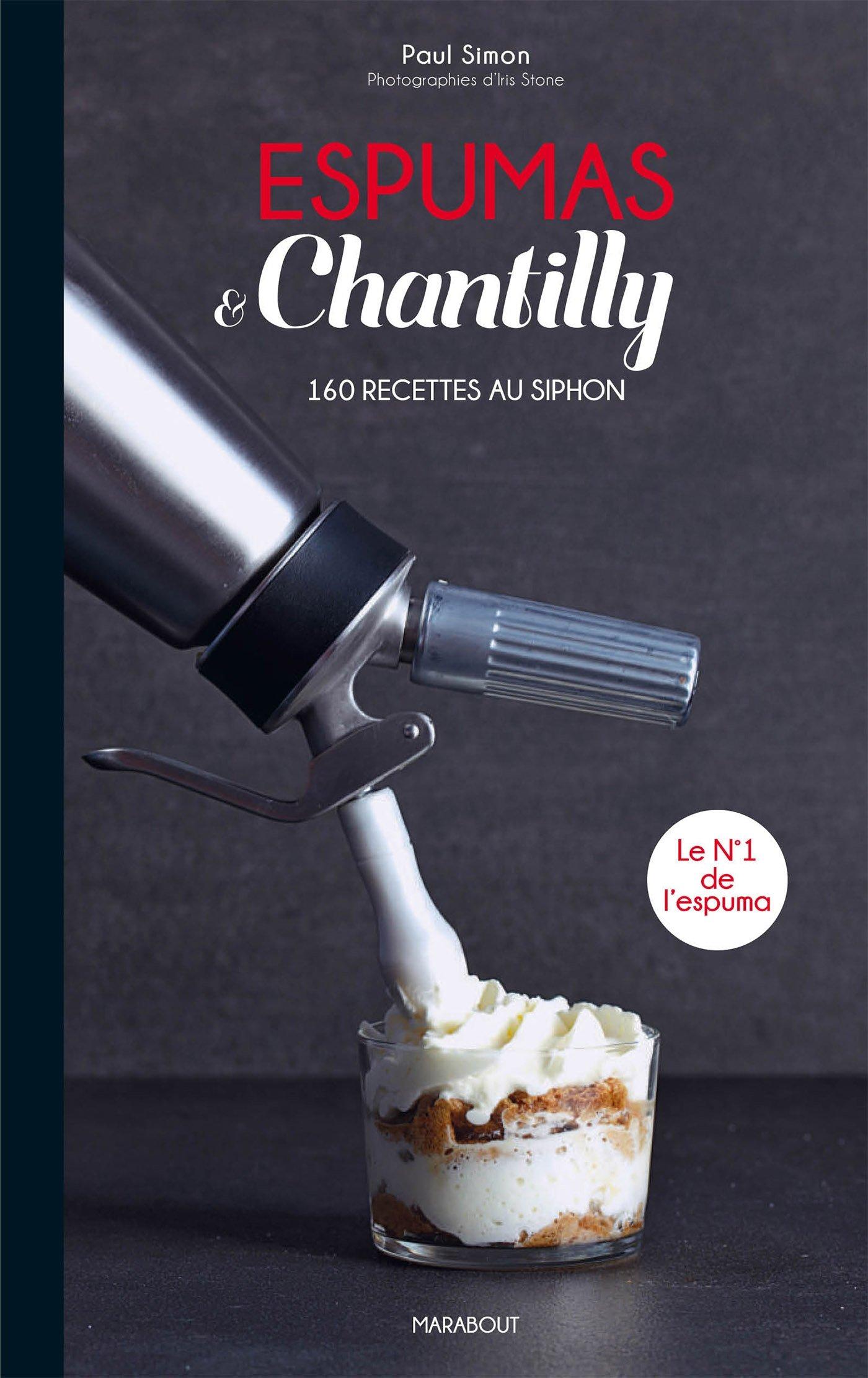 siphon marque ico à chantilly professionnel-mousses et crèmes ... - Syphon De Cuisine Professionnel