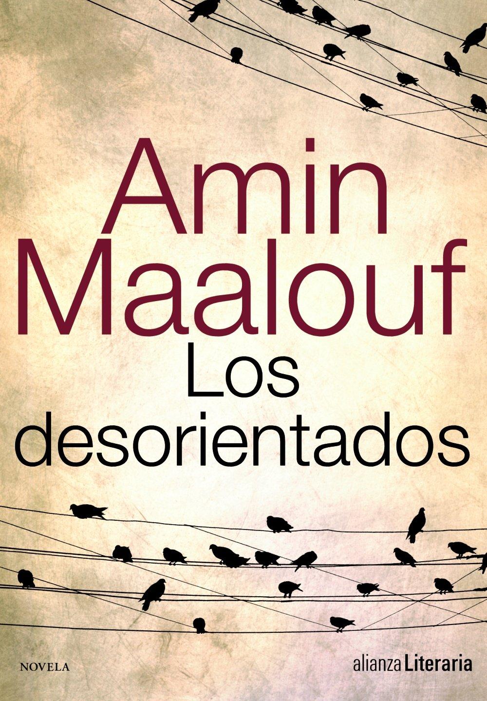Download Los desorientados (Spanish Edition) PDF
