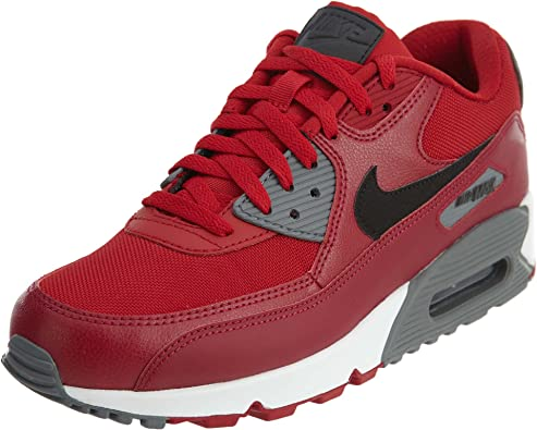 Nike Air Max 90 Essential, Baskets Mode Homme