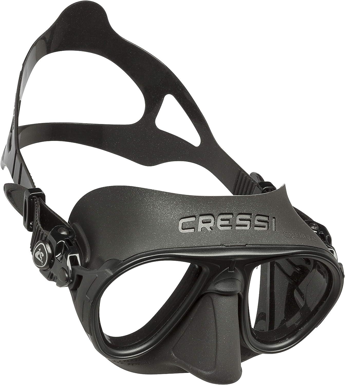 Cressi Calibro Diving Mask Sport Freizeit