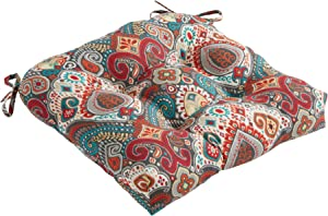 South Pine Porch Outdoor Asbury Park 20-inch Seat Cushion