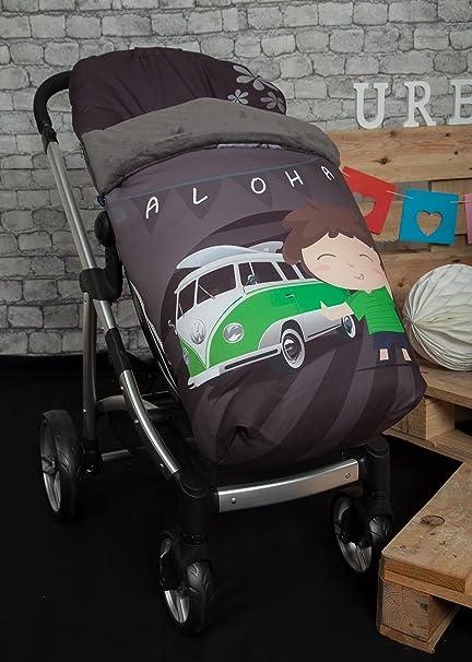 Babyline Aloha Chico - Saco para silla de paseo