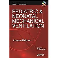 Pediatric & Neonatal Mechnical Ventilation With Cd