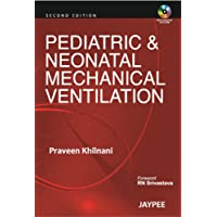 Pediatric & Neonatal Mechnical Ventilation With Cd