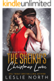 The Sheikh's Christmas Lover (Christmas with the Yared Sheikhs Book 3)
