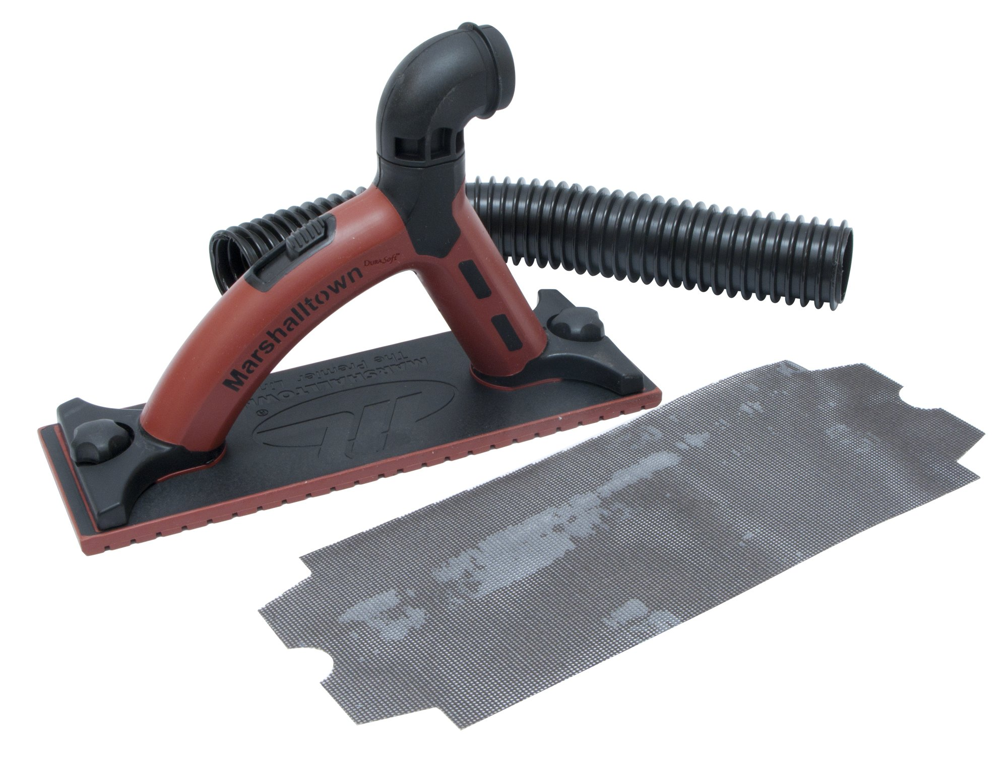 MARSHALLTOWN The Premier Line VS733 Vacuum Sander with 12-Inch Hose