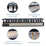 FINO 37Key Melodica Instrument Kit Pianica Wind