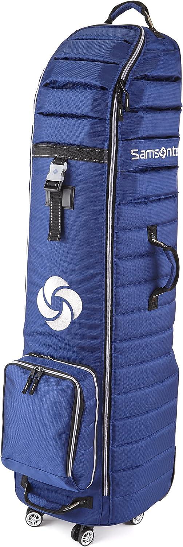 Samsonite Spinner Wheeling Golf Travel Cover