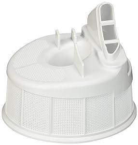 Frigidaire 154775401 Dishwasher Base Assembly