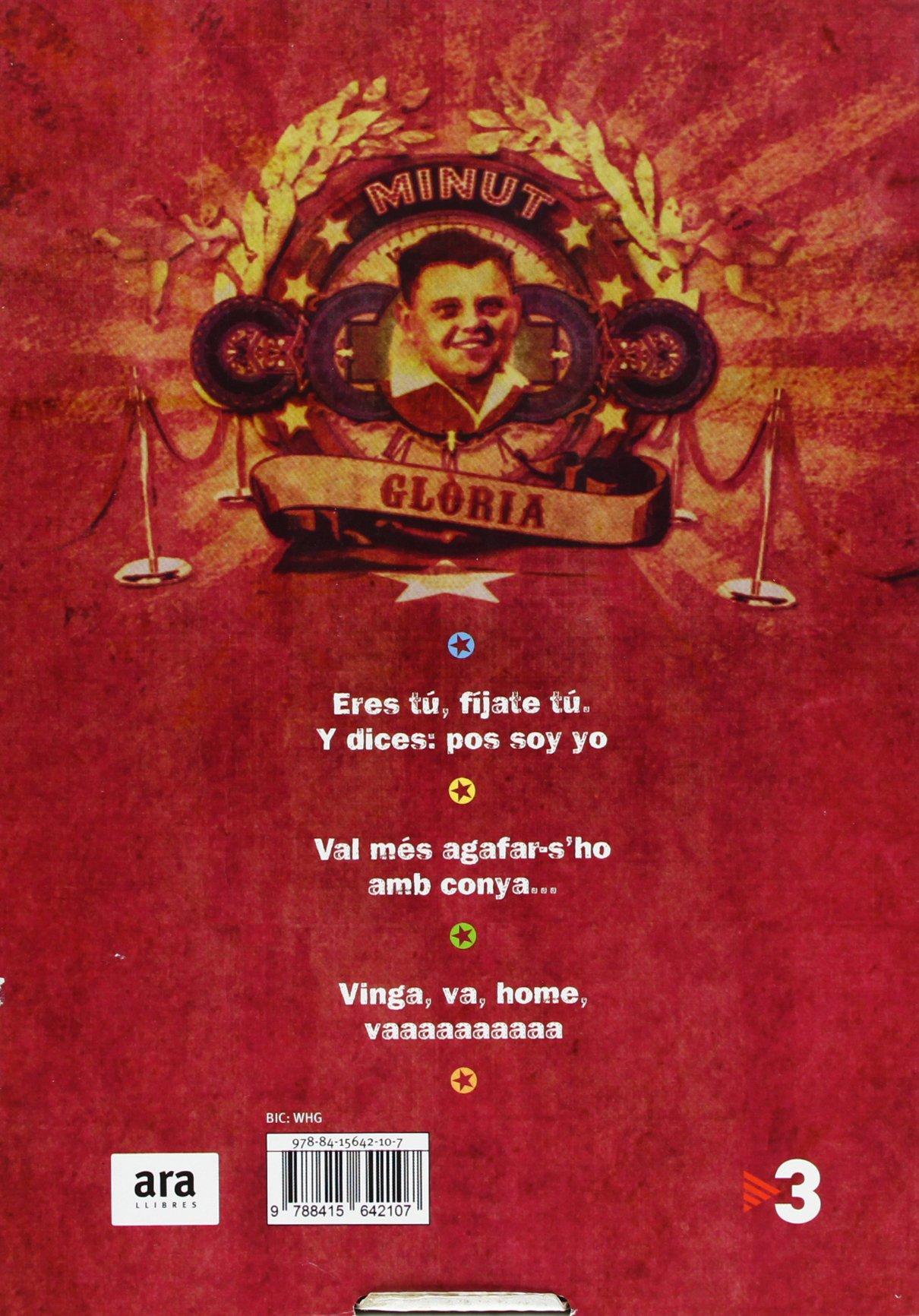 EL CIRC DE LA TELE + SAMARRETA (2 ED.): 9788415642107: Amazon.com: Books