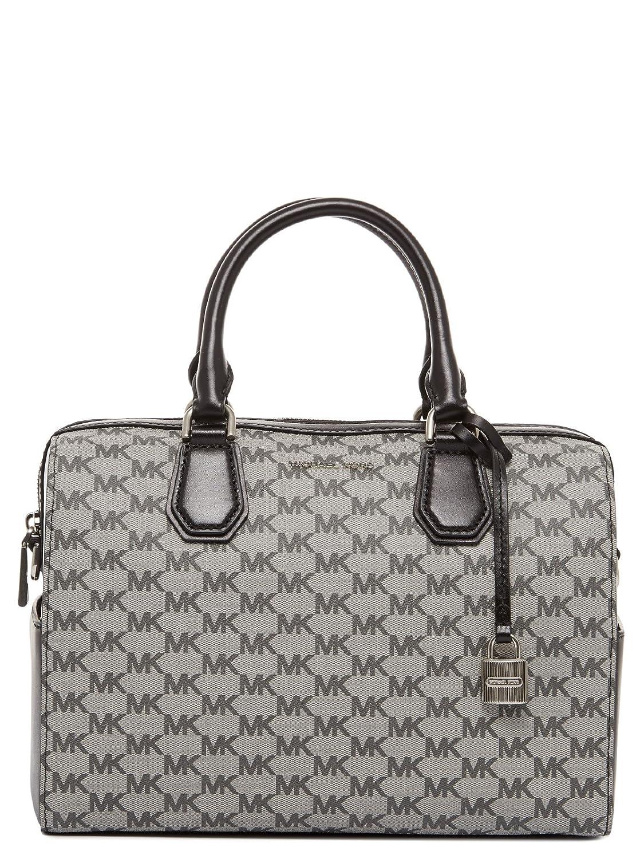 Bag Michael Signature Medium Duffle Kors Studio 7v6gfbyY