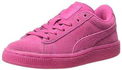 Puma Zapatos Niños Niño Grande De Tamaño 4 zFVArOna5Q