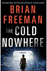 The Cold Nowhere: A Jonathan Stride Novel Kindle Edition