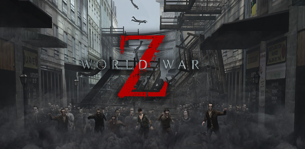 world war z book download